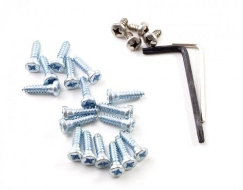 Screws For EVO Set