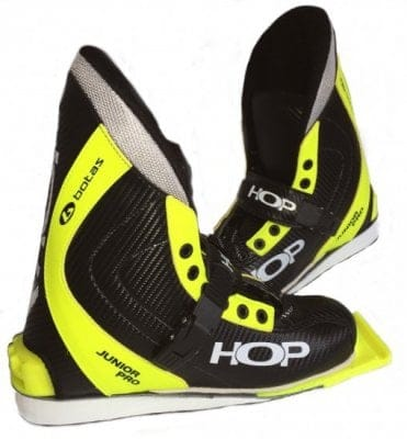 Ski Jumping Shoes JUNIOR PRO