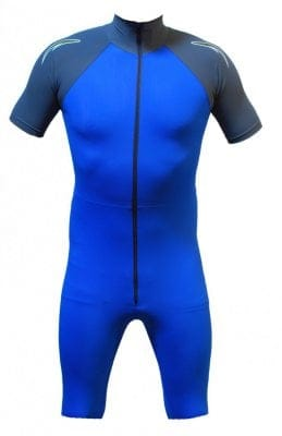 Adult Compression Suit - Short