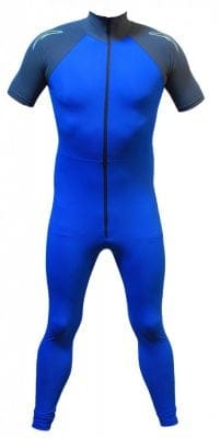 Adult Compression Suit - Long