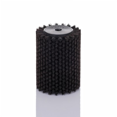 Horsehair Rotor Brush