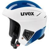 Uvex Race + Cobalt-White