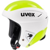 Uvex Race + Lime-Cobalt