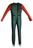 Ski Jumping Suit For Kids Size 160